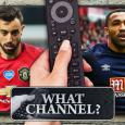 What channel is Man Utd vs Bournemouth on? TV, live stream info for Premier League match