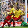 How Watford's Masters Football Team Would Look in 2020