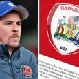 Barnsley issue statement on alleged Joey Barton tunnel incident after win over Fleetwood