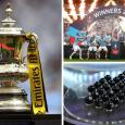 FA Cup draw: When is quarter-final draw? Who could Man Utd, Chelsea, Arsenal face? TV info
