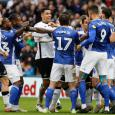 Cardiff 0-0 Swansea: Report, Ratings & Reaction as Fiery South Wales Derby Finishes All Square