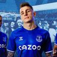 Everton Drop New hummel Home and Goalkeeper Kits for 2020/21