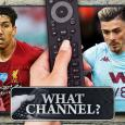 What channel is Liverpool vs Aston Villa? TV and live stream info for Premier League match