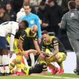 James Ward-Prowse injury: Ryan Sessegnon 'upset' as Southampton star leaves on stretcher