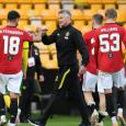 Man Utd boss Ole Gunnar Solskjaer singles out one player after Norwich FA Cup win