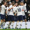 Tottenham vs Brighton LIVE: Team news and line ups confirmed, Jose Mourinho makes changes