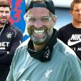 Liverpool's four best replacement options for when Jurgen Klopp leaves Anfield in 2024