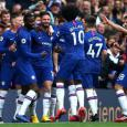Four Chelsea stars make Premier League Team of the Week based on stats – but no Gilmour