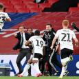 Brentford vs Fulham LIVE: Updates from Championship play-off final, team news confirmed