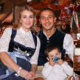 Thiago Alcantara Bids Farewell to Bayern Munich Ahead of Liverpool Move