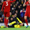 Watford's Gerard Deulofeu Set to Miss Rest of the Season With ACL Injury