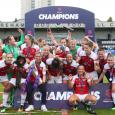 FA Keen to Wrap Women's Super League Season Up by Early August