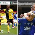 Watford vs Leicester LIVE: Team news and line ups confirmed, Premier League latest updates