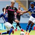 Leeds fans despair over Patrick Bamford 'key' blunder as Cardiff capitalise on two errors