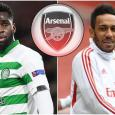 Arsenal braced for transfer setback over £30m Pierre-Emerick Aubameyang replacement