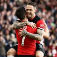Danny Ings has major influence on Southampton offering Shane Long new contract - EXCLUSIVE