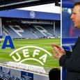 FIFA and UEFA blasted by 'disgusted' QPR chief Lee Hoos over failure to deal with racism
