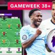 Fantasy Premier League tips: Seven transfers to consider for Gameweek 38+