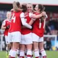 The 7 Biggest Wins in Women's Super League History