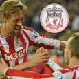 Peter Crouch suggests Liverpool boss Jurgen Klopp doesn't fully 'trust' Xherdan Shaqiri