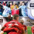 League One and League Two seasons curtailed as Coventry and Swindon crowned champions