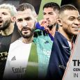The 5 Best Centre-Forwards in the World - Ranked