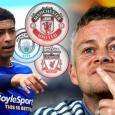 Man Utd have Jude Bellingham transfer belief despite Liverpool, Man City competition