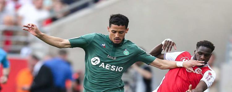 Saint-Etienne Hit Out at Arsenal After Failed William Saliba Loan Swoop