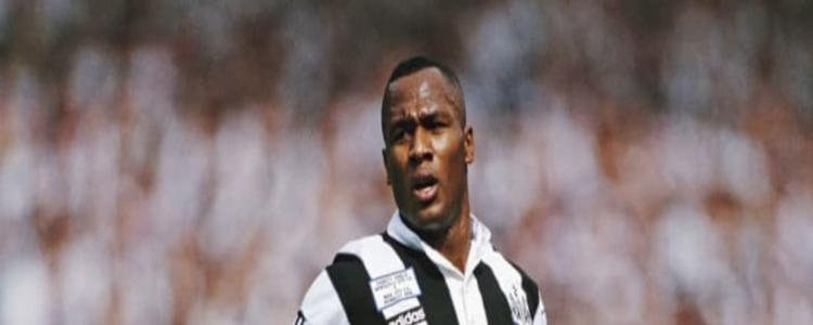 Les Ferdinand, Alan Shearer & the transfer that rocked Newcastle in 1997