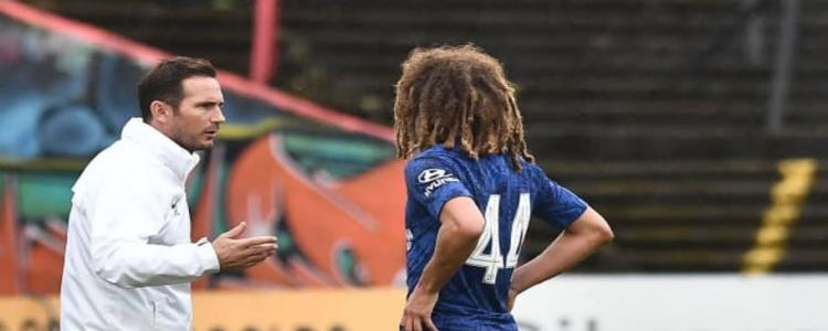 Chelsea Will Overlook Ethan Ampadu at Their Own Peril in Defensive Shake-Up