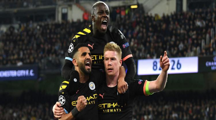 Real Madrid 1-2 Man City: Report, Rating & Reaction as Comeback Win Puts Citizens in Driving Seat