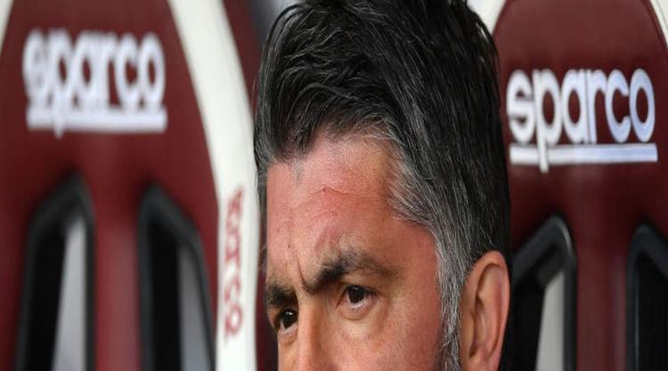 Newcastle United enter race for Napoli coach Gennaro Gattuso