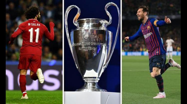 Champions League semi-final dates: When do Liverpool vs ...