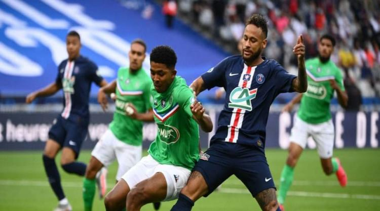 Saint-Étienne Confirm Agreement With Leicester for Defender Wesley Fofana