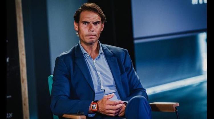Rafael Nadal Wedding Why Is Roger Federer Not Attending Spaniard S Ceremony