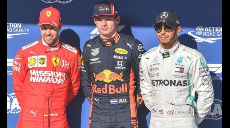 Lewis Hamilton, Max Verstappen and Sebastian Vettel eyed for F1 Esports Virtual Grand Prix