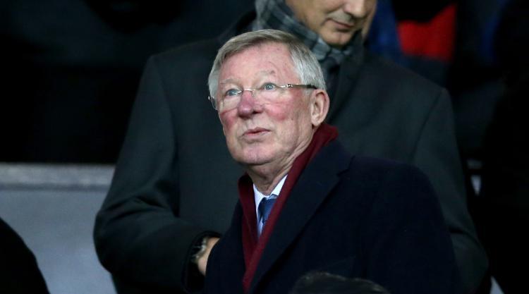 Sir Alex Ferguson Urges Manchester United To Be Patient