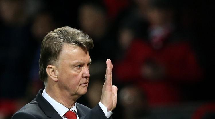 Louis Van Gaal Vows To Fight On As Manchester United Manager
