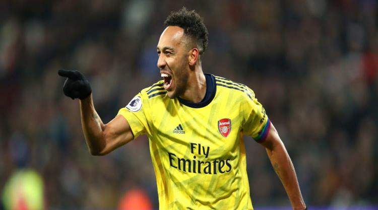 Could Man Utd Take Advantage of Pierre-Emerick Aubameyang Uncertainty & Poach Arsenal Captain Just Like in 2012?