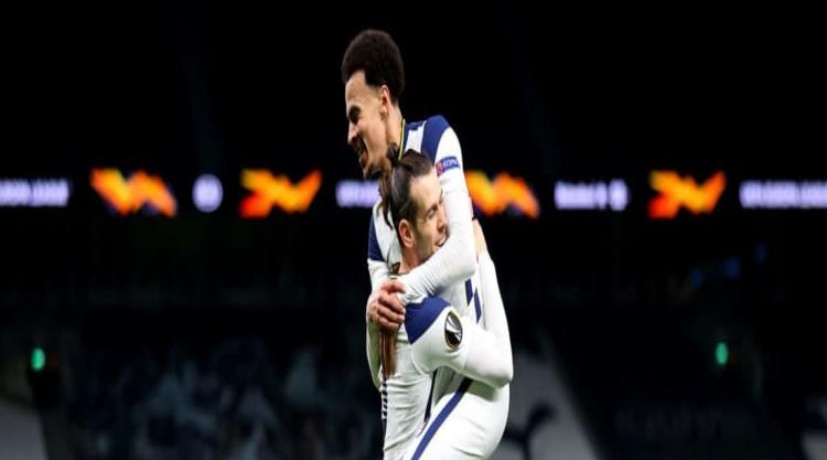 Tottenham 4-0 Wolfsberger: Player ratings as Spurs ease into Europa League last 16