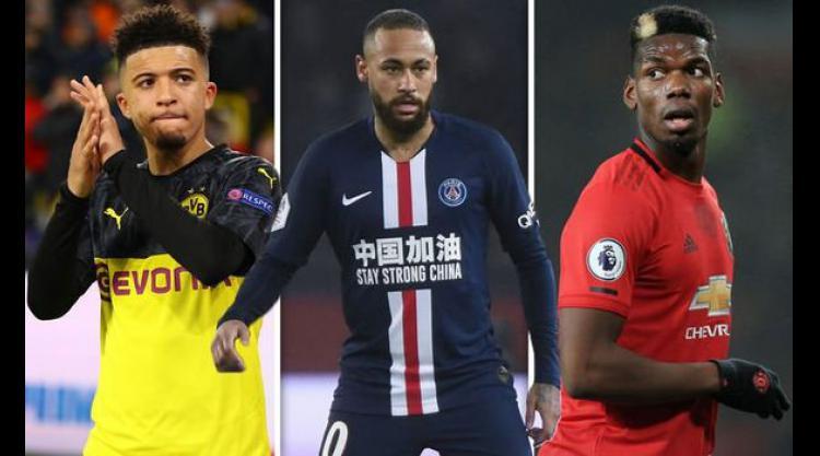 Neymar To Ruin Man Utd Plan Chelsea Want 20m Liverpool Target Barcelona Eye Arsenal Ace
