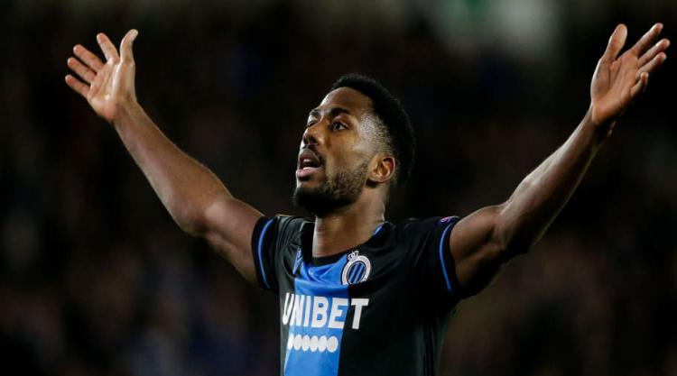 Newcastle Heavily Interested in Signing Club Brugge Striker Once Transfer Window Reopens